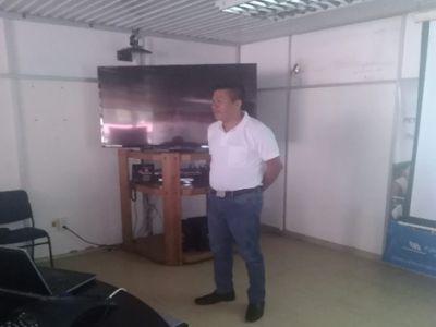 SEGUNDA REUNIÓN DE COORDINACIÓN INTERINSTITUCIONAL PARA FORTALECER LA PRODUCCIÓN AGRÍCOLA DE PUERTO MURIALDO